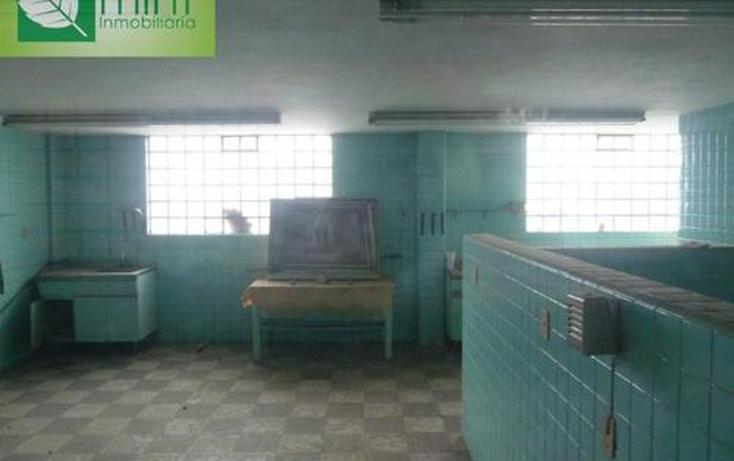 Foto de edificio en renta en  , tepeyac insurgentes, gustavo a. madero, distrito federal, 1067189 No. 03
