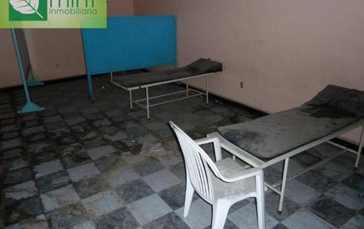 Foto de edificio en renta en  , tepeyac insurgentes, gustavo a. madero, distrito federal, 1067189 No. 04