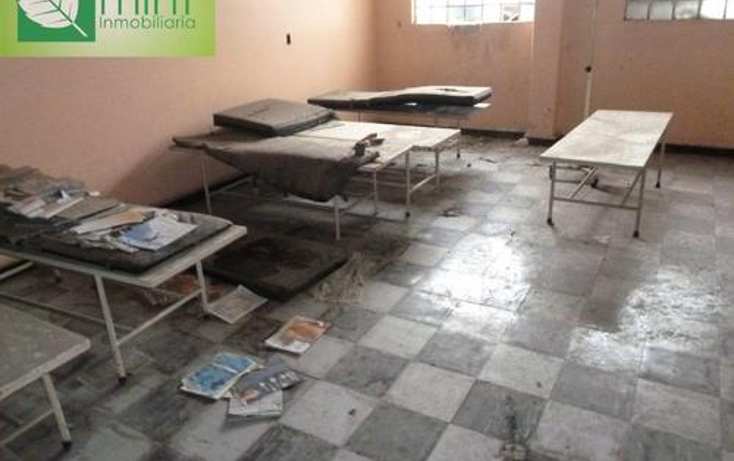 Foto de edificio en renta en  , tepeyac insurgentes, gustavo a. madero, distrito federal, 1067189 No. 05