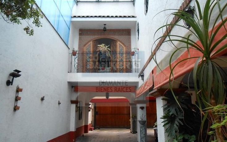Foto de casa en venta en  , tepeyac insurgentes, gustavo a. madero, distrito federal, 1850332 No. 02