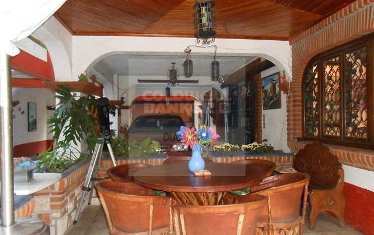 Foto de casa en venta en  , tepeyac insurgentes, gustavo a. madero, distrito federal, 1850332 No. 03