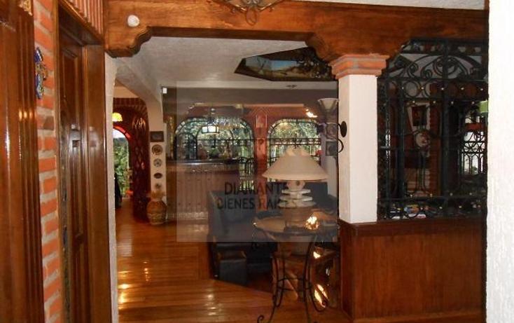 Foto de casa en venta en  , tepeyac insurgentes, gustavo a. madero, distrito federal, 1850332 No. 04