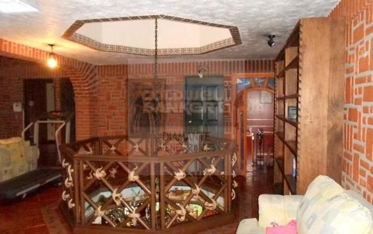 Foto de casa en venta en  , tepeyac insurgentes, gustavo a. madero, distrito federal, 1850332 No. 08