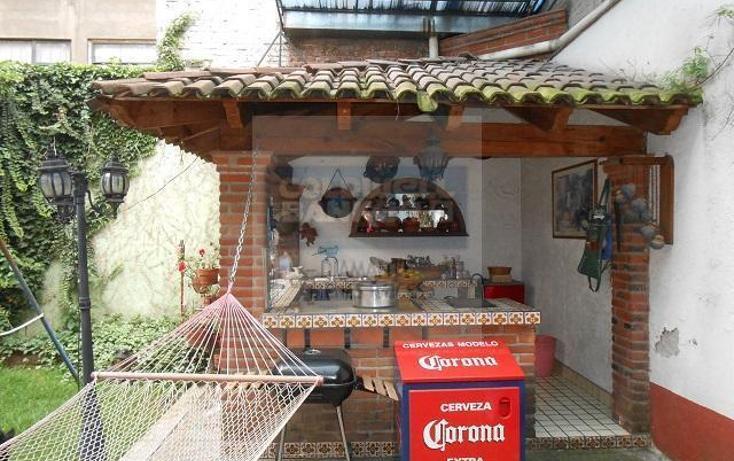 Foto de casa en venta en  , tepeyac insurgentes, gustavo a. madero, distrito federal, 1850332 No. 14