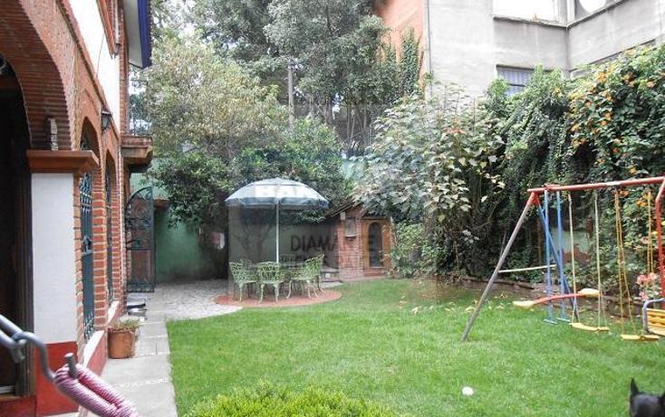 Foto de casa en venta en  , tepeyac insurgentes, gustavo a. madero, distrito federal, 1850332 No. 15