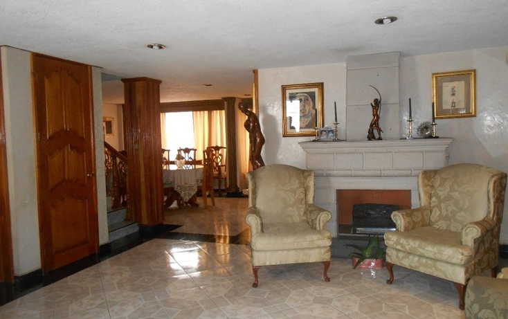 Foto de casa en venta en  , tepeyac insurgentes, gustavo a. madero, distrito federal, 1855234 No. 02