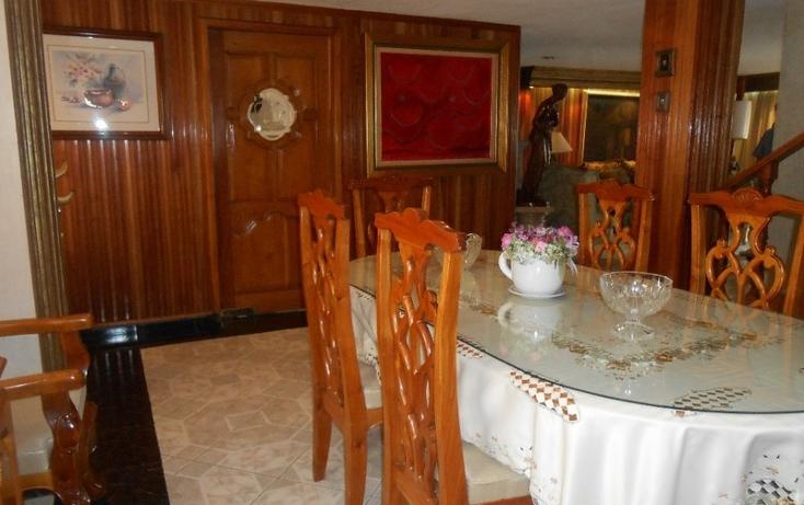 Foto de casa en venta en  , tepeyac insurgentes, gustavo a. madero, distrito federal, 1855234 No. 04