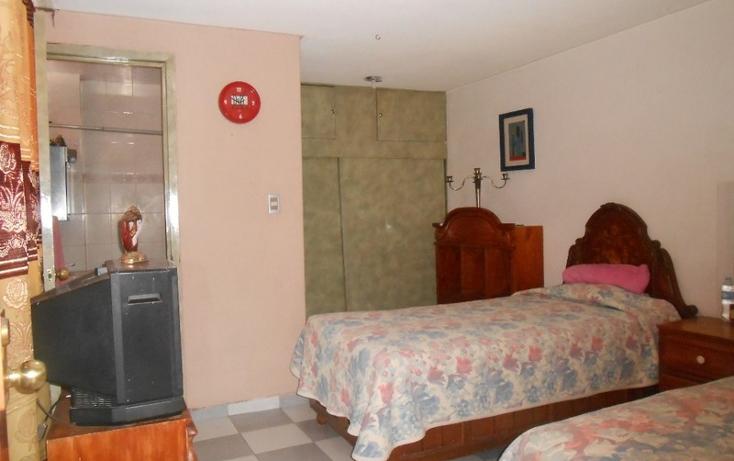Foto de casa en venta en  , tepeyac insurgentes, gustavo a. madero, distrito federal, 1855234 No. 08