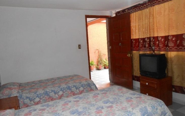 Foto de casa en venta en  , tepeyac insurgentes, gustavo a. madero, distrito federal, 1855234 No. 09