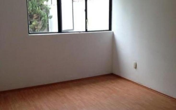 Foto de casa en venta en  , tepeyac insurgentes, gustavo a. madero, distrito federal, 2624779 No. 03