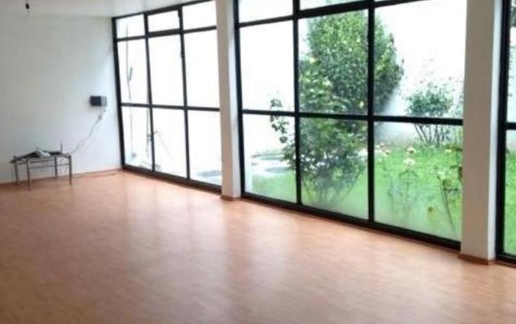 Foto de casa en venta en  , tepeyac insurgentes, gustavo a. madero, distrito federal, 2624779 No. 05