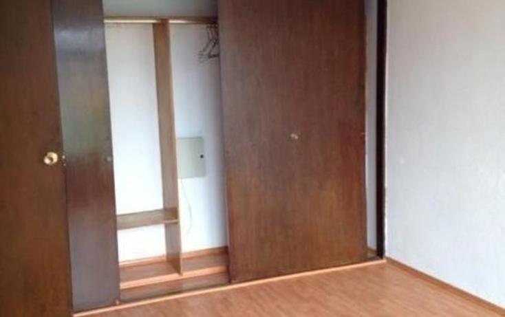 Foto de casa en venta en  , tepeyac insurgentes, gustavo a. madero, distrito federal, 2624779 No. 06