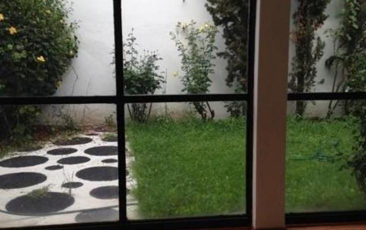 Foto de casa en venta en  , tepeyac insurgentes, gustavo a. madero, distrito federal, 2624779 No. 07