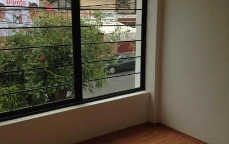 Foto de casa en venta en  , tepeyac insurgentes, gustavo a. madero, distrito federal, 2624779 No. 15