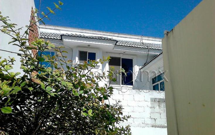 Foto de casa en renta en cuauhtemoc , tepeyac, poza rica de hidalgo, veracruz de ignacio de la llave, 1669134 No. 22