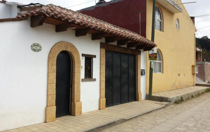 Foto de casa en venta en  , tepeyac, san crist?bal de las casas, chiapas, 1698476 No. 01