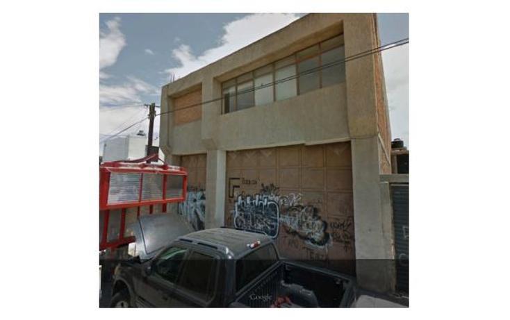 Foto de nave industrial en venta en  , tepeyac, san luis potosí, san luis potosí, 1200181 No. 01