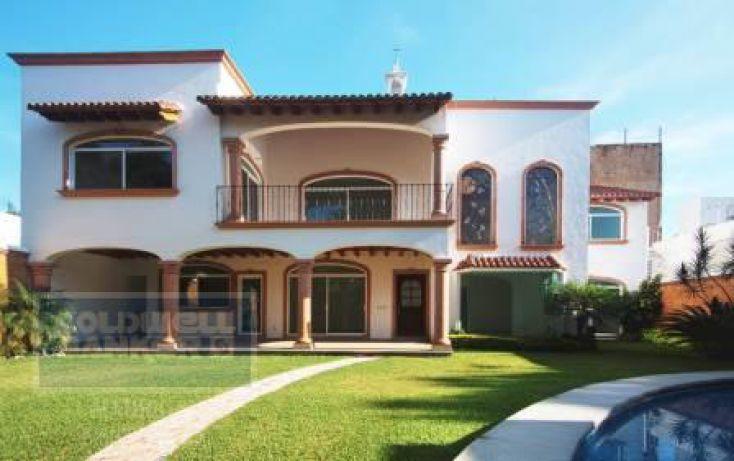 Foto de casa en venta en tepic 117, vista hermosa, cuernavaca, morelos, 2014068 no 01
