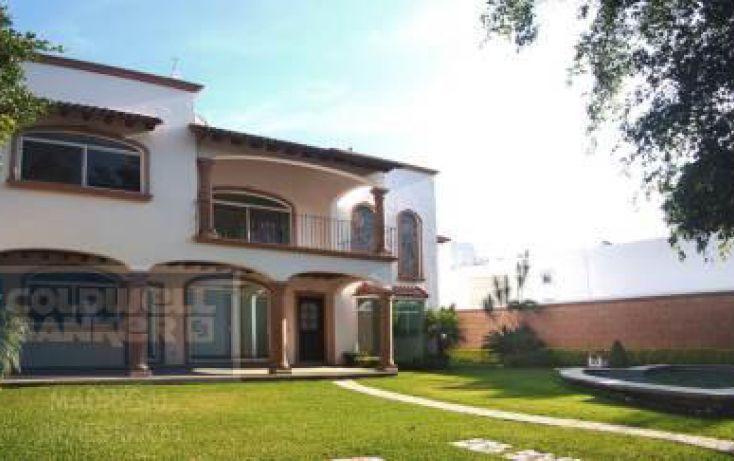 Foto de casa en venta en tepic 117, vista hermosa, cuernavaca, morelos, 2014068 no 02