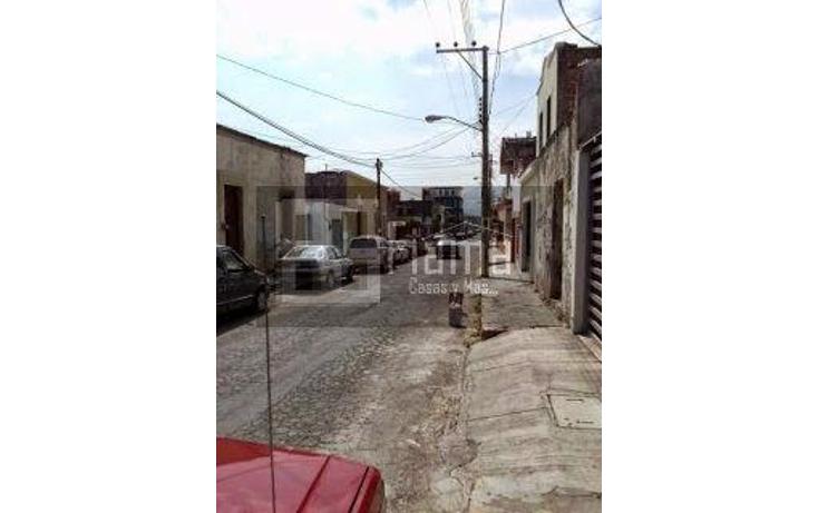 Foto de terreno habitacional en venta en  , tepic centro, tepic, nayarit, 1040655 No. 02