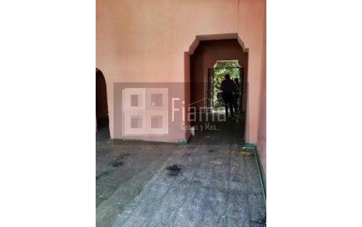 Foto de terreno habitacional en venta en  , tepic centro, tepic, nayarit, 1040655 No. 04