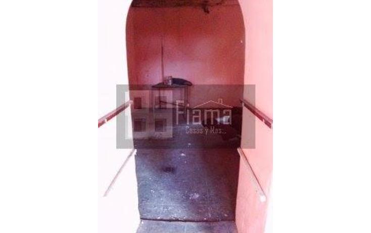 Foto de terreno habitacional en venta en  , tepic centro, tepic, nayarit, 1040655 No. 05