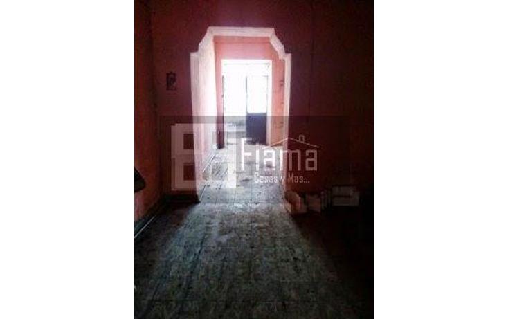 Foto de terreno habitacional en venta en  , tepic centro, tepic, nayarit, 1040655 No. 06