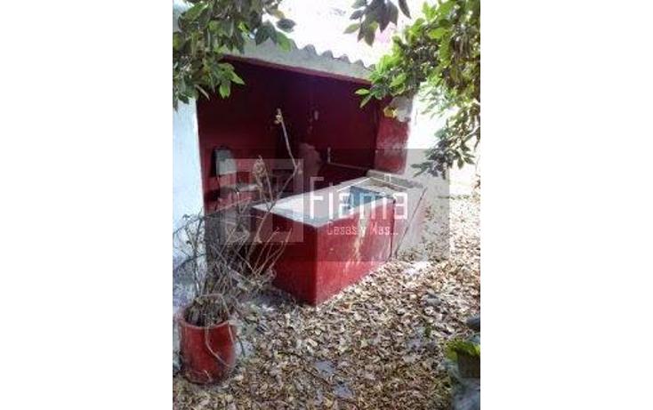 Foto de terreno habitacional en venta en  , tepic centro, tepic, nayarit, 1040655 No. 07