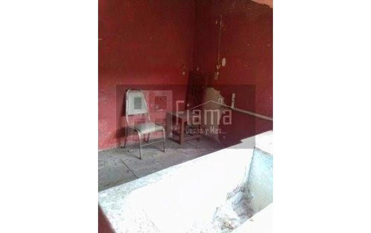 Foto de terreno habitacional en venta en  , tepic centro, tepic, nayarit, 1040655 No. 08