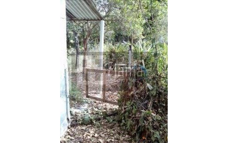 Foto de terreno habitacional en venta en  , tepic centro, tepic, nayarit, 1040655 No. 09