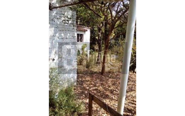 Foto de terreno habitacional en venta en  , tepic centro, tepic, nayarit, 1040655 No. 10