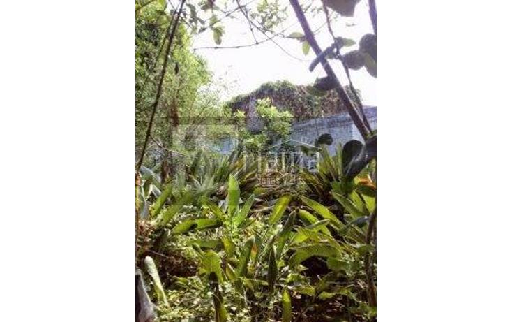 Foto de terreno habitacional en venta en  , tepic centro, tepic, nayarit, 1040655 No. 11
