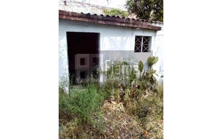 Foto de terreno habitacional en venta en  , tepic centro, tepic, nayarit, 1040655 No. 12