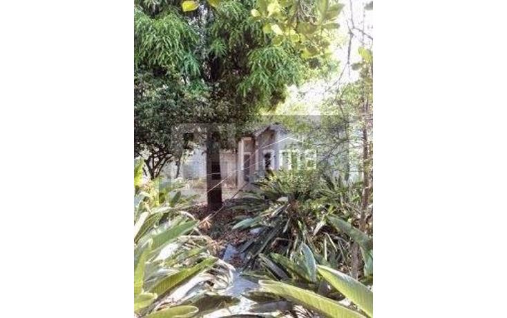 Foto de terreno habitacional en venta en  , tepic centro, tepic, nayarit, 1040655 No. 13