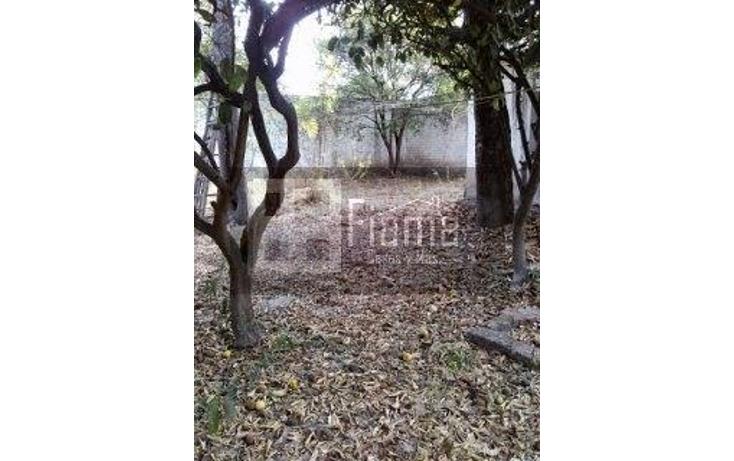 Foto de terreno habitacional en venta en  , tepic centro, tepic, nayarit, 1040655 No. 14