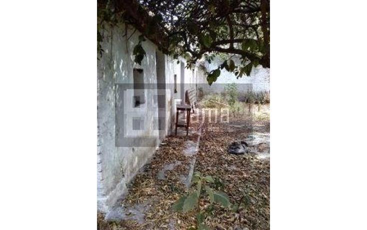 Foto de terreno habitacional en venta en  , tepic centro, tepic, nayarit, 1040655 No. 15