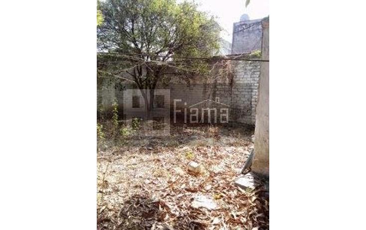 Foto de terreno habitacional en venta en  , tepic centro, tepic, nayarit, 1040655 No. 16