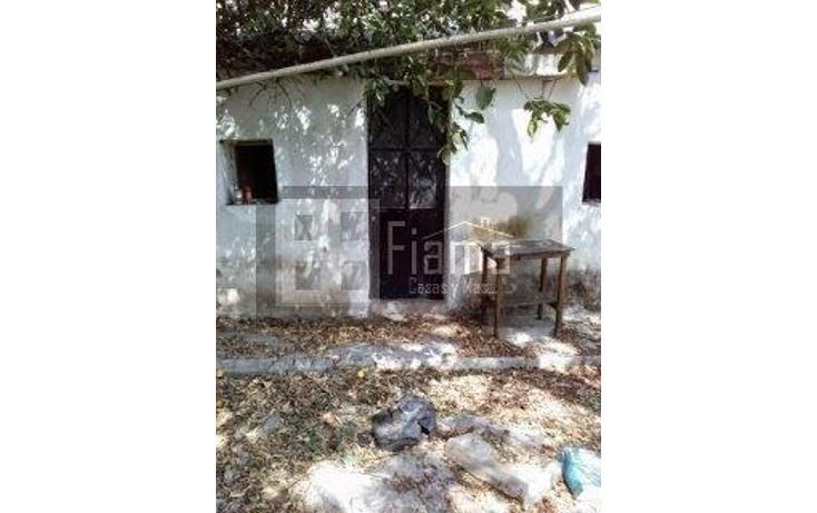 Foto de terreno habitacional en venta en  , tepic centro, tepic, nayarit, 1040655 No. 17