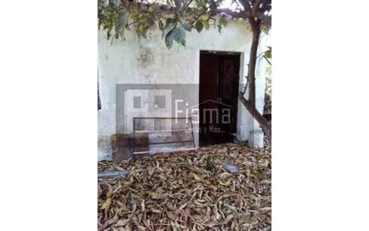 Foto de terreno habitacional en venta en  , tepic centro, tepic, nayarit, 1040655 No. 18