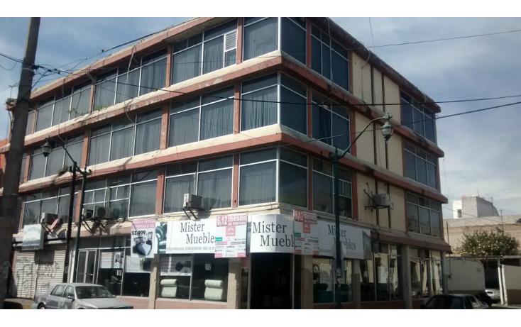 Foto de edificio en venta en  , tepic centro, tepic, nayarit, 1100597 No. 01