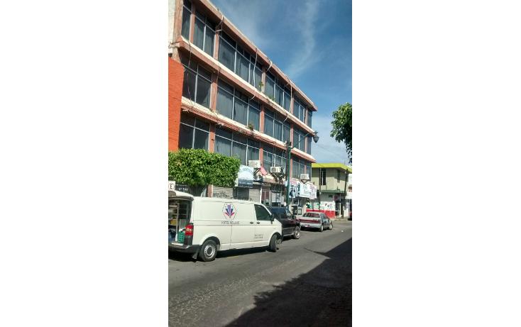 Foto de edificio en venta en  , tepic centro, tepic, nayarit, 1100597 No. 02