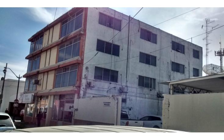 Foto de edificio en venta en  , tepic centro, tepic, nayarit, 1100597 No. 03