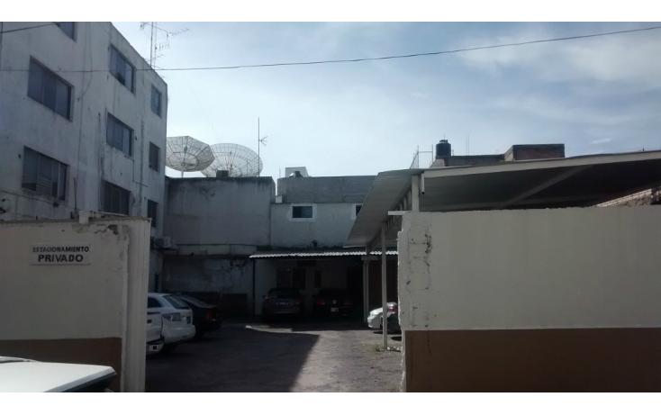 Foto de edificio en venta en  , tepic centro, tepic, nayarit, 1100597 No. 04