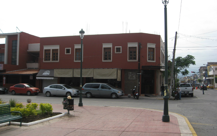Foto de local en renta en  , tepic centro, tepic, nayarit, 1138409 No. 03