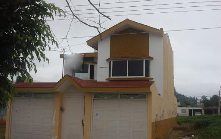 Foto de casa en venta en  , tepic centro, tepic, nayarit, 1141823 No. 01