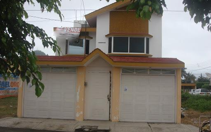 Foto de casa en venta en  , tepic centro, tepic, nayarit, 1141823 No. 02