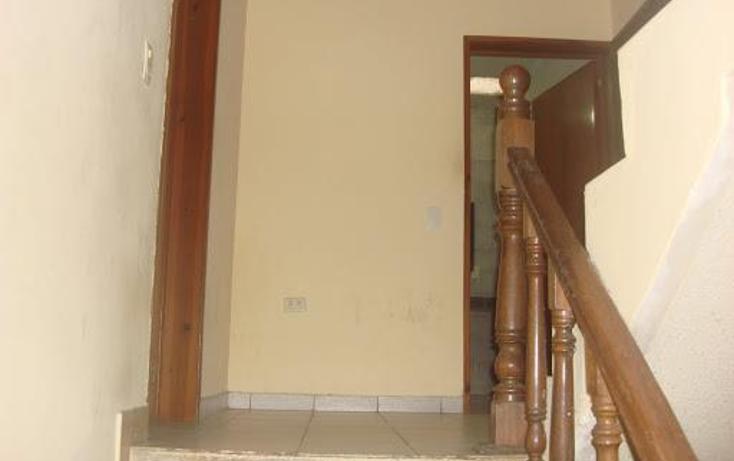 Foto de casa en venta en  , tepic centro, tepic, nayarit, 1141823 No. 20