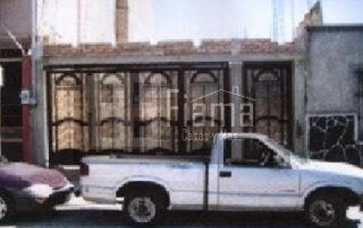 Foto de terreno habitacional en venta en  , tepic centro, tepic, nayarit, 1266665 No. 01