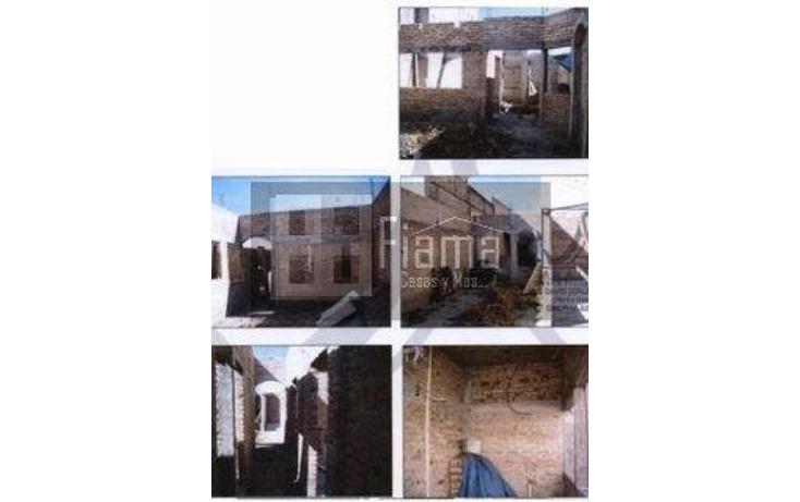 Foto de terreno habitacional en venta en  , tepic centro, tepic, nayarit, 1266665 No. 02