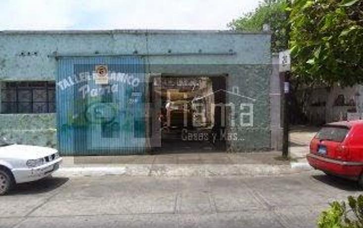 Foto de terreno habitacional en venta en  , tepic centro, tepic, nayarit, 1268223 No. 01